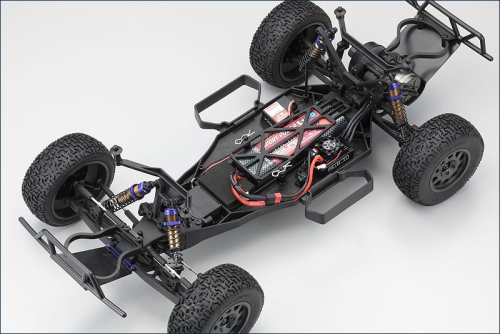 1:10 EP 2WD KIT ULTIMA SCR Kyosho 30850