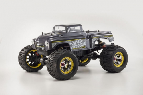 1:8 4WD Mad Force Kruiser 2.0 Kyosho 30888BKY 1-30888BKY