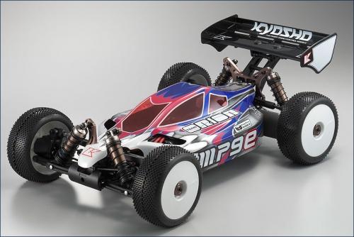 1:8 EP 4WD INFERNO MP9e Kyosho 30895
