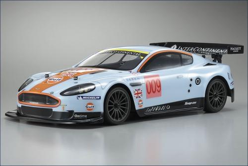 1:10 BLS 4WD Fazer Aston Martin Hype Kyosho 30903BLS