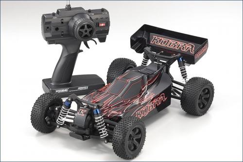 1:10 EP 4WD Fazer Kobra Kyosho 30930T1