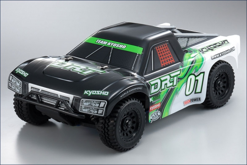 1:10 DRT Desert Racing Truck Kyosho 31082
