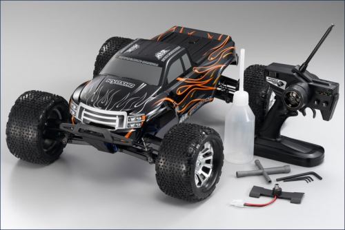 1:10 GP 4WD MFR Monster Truck Kyosho 31183T