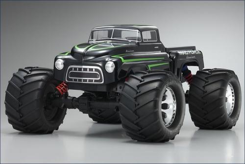 1:8 GP 4WD Mad Force Kruiser Kyosho 31226