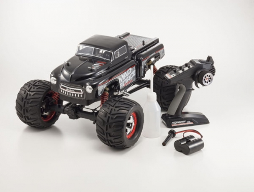 1:8 4WD Mad Force Kruiser 2.0 Kyosho 31229BKY 1-31229BKY