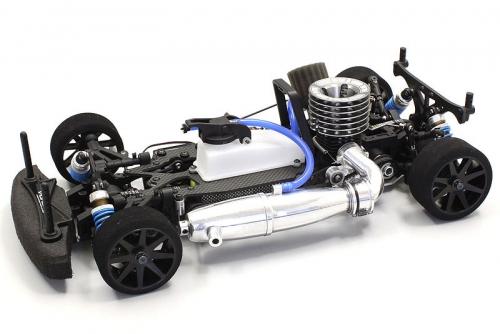 1:10 GP 4WD V-One R4 Kyosho 31265
