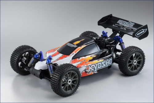 1:8 Inferno MP7.5 Sports 4, Typ 1 Kyosho 31279T1