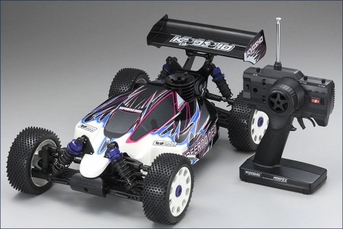 1:8 GP 4WD Inferno NEO, Typ 1 Kyosho 31280T1