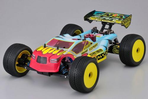 1:8 GP 4WD Inferno ST-RR Evo Kit Kyosho 31357