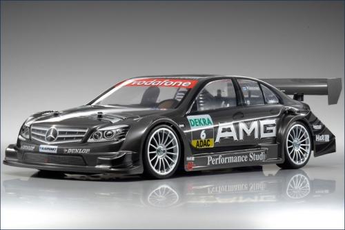 1:10 GP 4WD FW-06 AMG Mercedes DTM 07 Kyosho 31373
