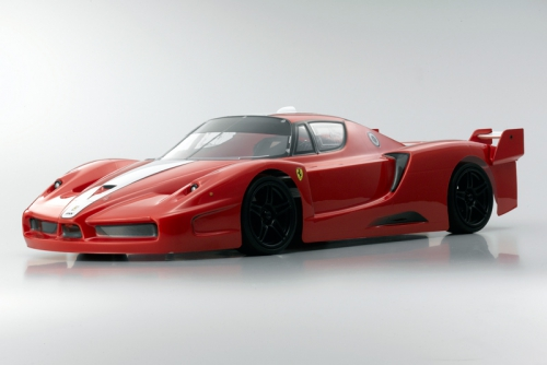 1:10 GP 4WD Fazer Ferrari FXX Kyosho 31387