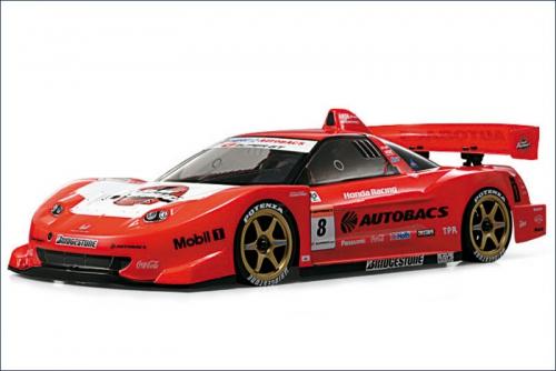 1:10 GP 4WD Fazer Arta NSX 2007 Kyosho 31390F