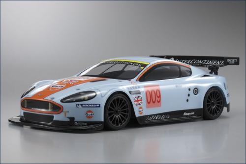 1:10 GP 4WD Fazer Aston Martin DBR9 Kyosho 31399