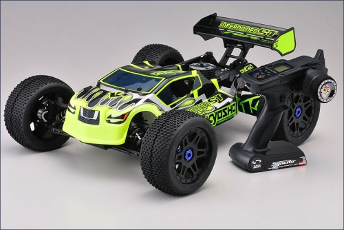 1:8 GP 4WD Inferno NEO ST Race Spec Kyosho 31683-T1