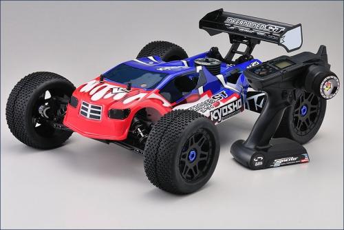 1:8 GP 4WD Inferno NEO ST Race Spec Kyosho 31683-T2