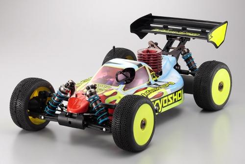 1:8 GP 4WD Inferno MP9 TKI3 Kyosho 31788
