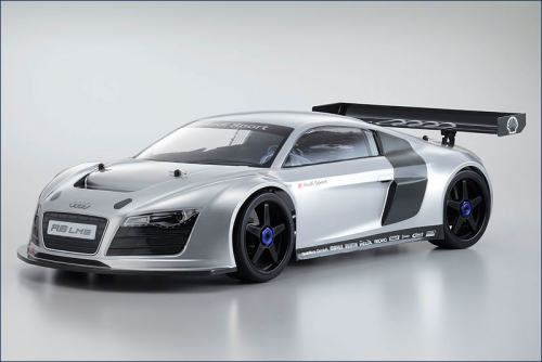 1:8 GP Inferno GT2 Race SPEC Audi R8 Kyosho 31835