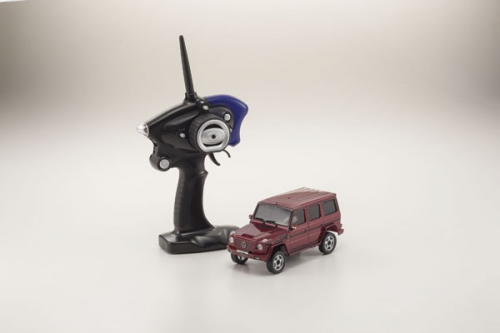 Mini-Z Sports Overland Merced Kyosho 32061RBKY 1-32061RBKY