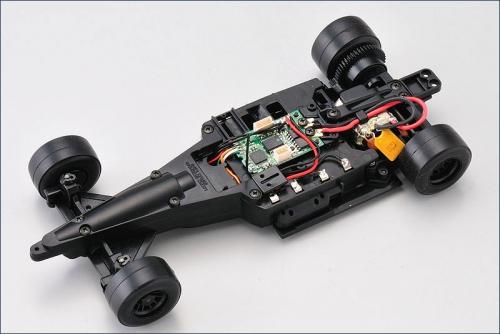 Mini-Z MF-015 ASF Chassis Set 2.4GHz Kyosho 32110
