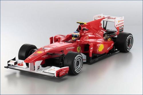 Mini-Z MF-015 Ferrari F10 No. 8 Kyosho 32112FA