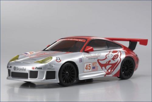 Mini-Z MR-03 Porsche 911 GT3 RSR No45 Kyosho 32702FL