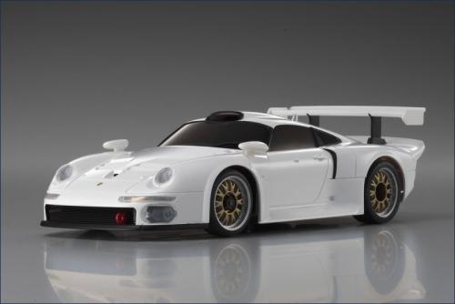 Mini-Z MR-03 BSC Porsche 911 GT1 Kyosho 32802W