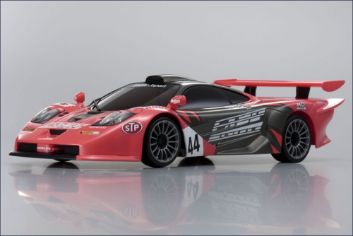 Mini-Z MR-03 McLaren F1 GTR No.44 97 Kyosho 32805LA
