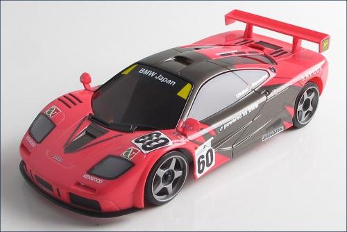 Mini-Z MR-03 McLaren F1 GTR JGTC 96 Kyosho 32814LA