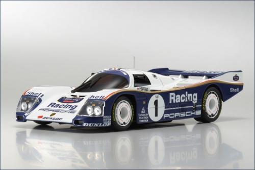 Mini-Z MR-03 Porsche 962 C LH No.1 Kyosho 32902PR