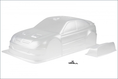 Karosserie 1:10 Citroen Xsara WRC 2003 Kyosho 39188