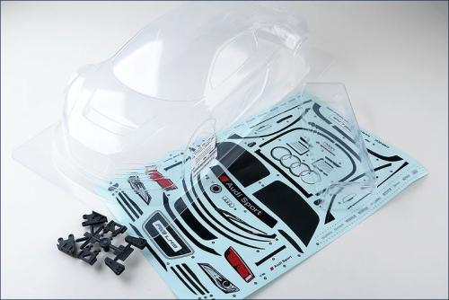 Karosserie 1:10 Audi R8 LMS Kyosho 39212