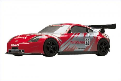 Karosserie 1/10 Nissan Fairlady Kyosho 39252