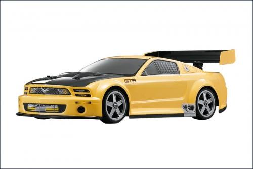 Karosserie 1:10 Ford Mustang GTR Kyosho 39266