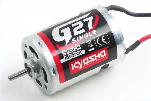 E-Motor 540 G27 Single Kyosho 70702