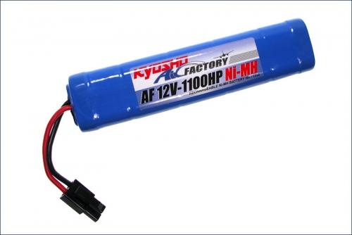 Akku AF 12V, 1100 HP Ni-MH Kyosho 71255
