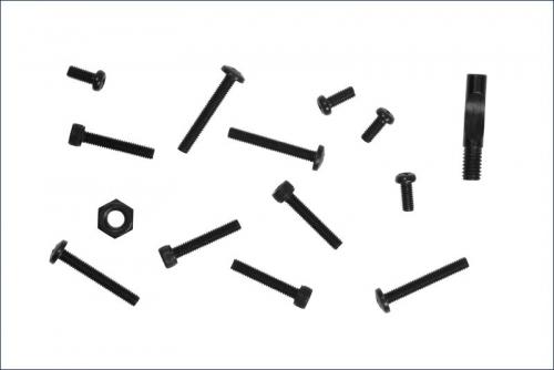 Schrauben GXR-15 Kyosho 74016-11