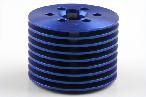 Zylinderkopf GX 21 Kyosho 74023-01