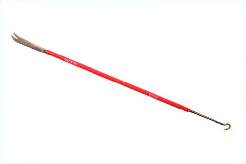 Federhaken mit Stabilisatorschluessel Kyosho 80156