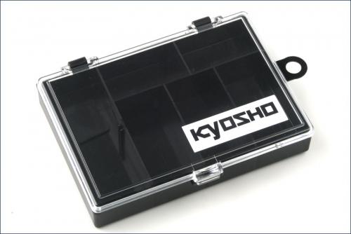 Ersatzteilkasten klein Kyosho 80465