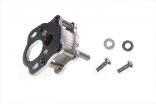 Getriebe  fuer 540 Motoren/Spree M36 Kyosho 91001B