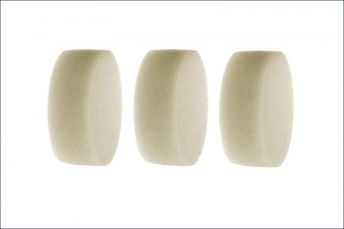 Luftfiltereinsatz innen (3) Kyosho 92023-01