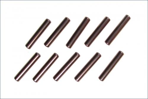 Radmitnehmerstift 2x1mm (10) Kyosho 92051