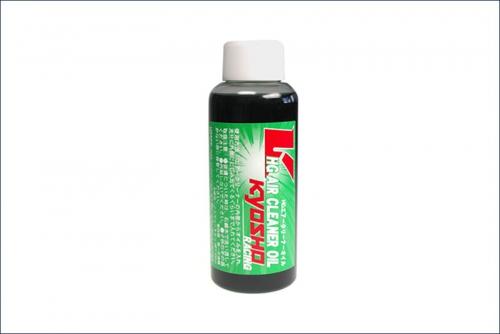 Luftfilteroel Gruen, 100cc Kyosho 96176