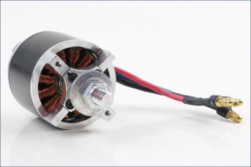 BL-Motorsystem Kyosho A0355-07