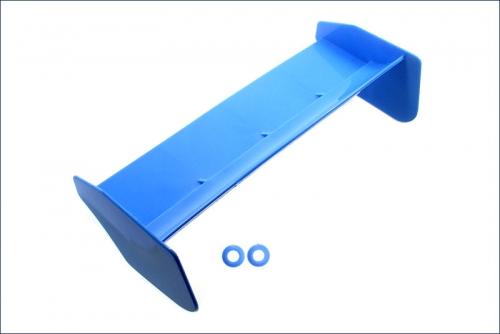 Heckspoiler 1:8,Nylon,blau Kyosho BSW-71BL