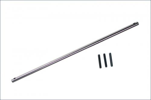 Hauptrotorwelle Caliber M24 Kyosho CA-1001-02