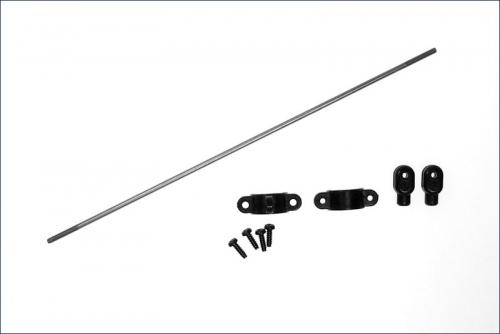 Heckrohrabstuetzung Caliber M24 Kyosho CA-1021
