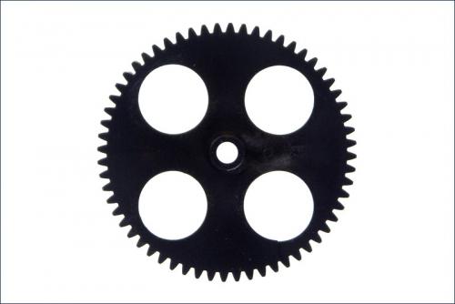 Heckrotorgetriebe 60Z, Caliber M24 Kyosho CA-1023