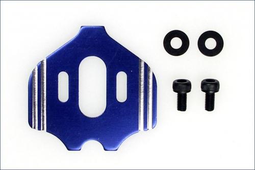 Motorplatte Alu Kyosho CA-1501