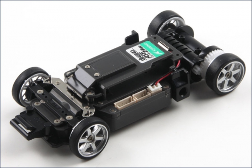 Chassis DNC FX-101RM Audi R8 Kyosho DNC-507